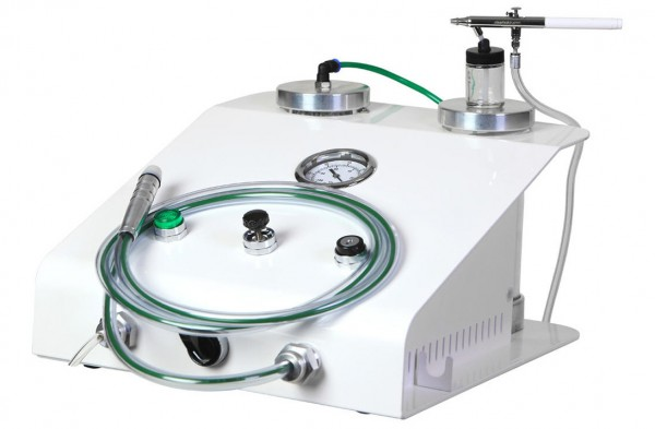 CFX 1000 microdermabrasion by ClearFX Skin