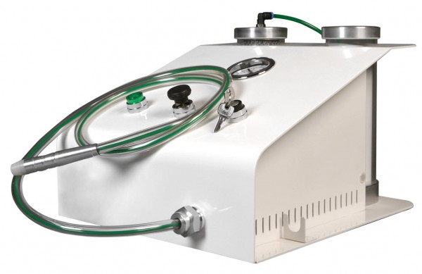 CFX2000 Microdermabrasion Machine by ClearFX Skin