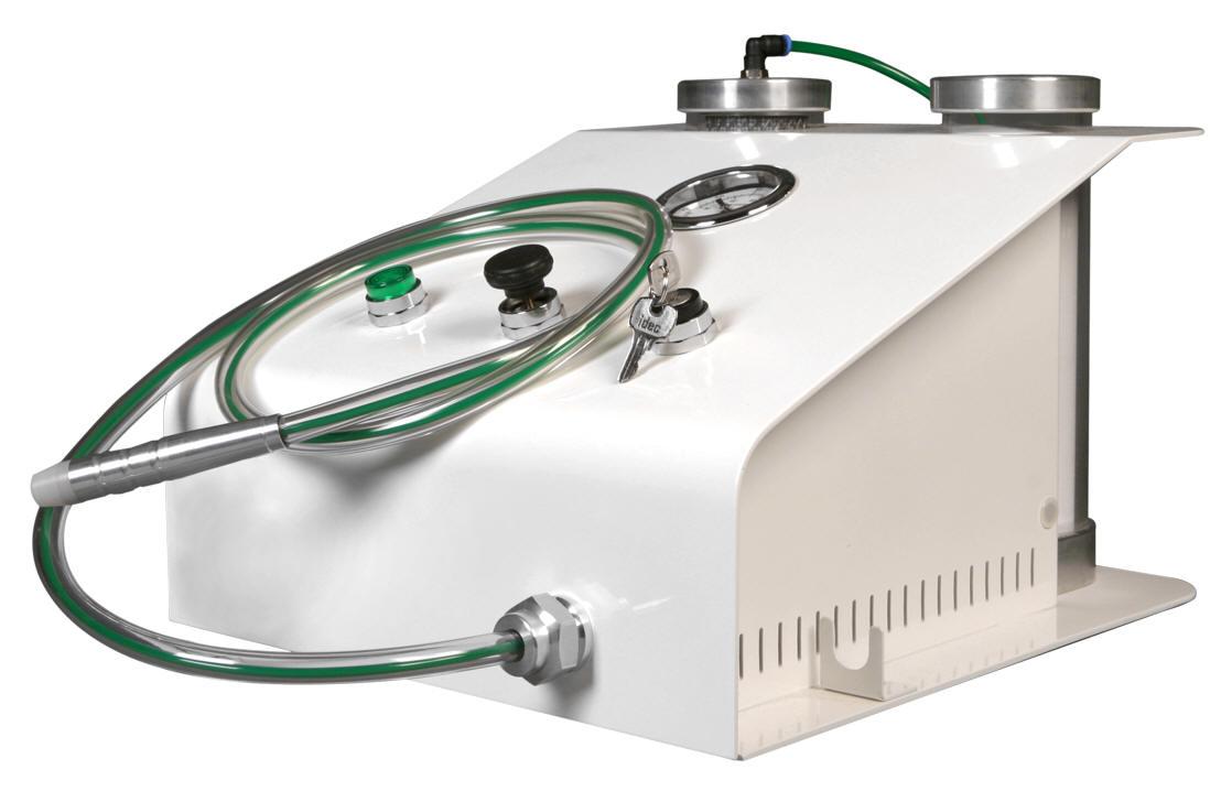 skin microdermabrasion machine