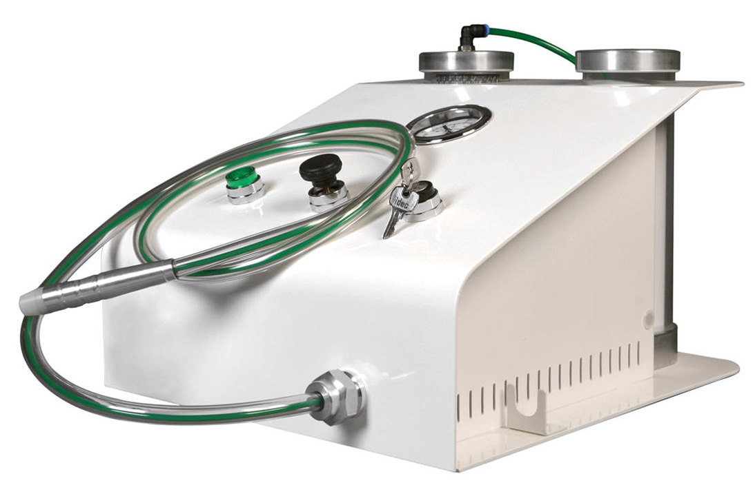 CFX 2000 microdermabrasion system by ClearFX Skin