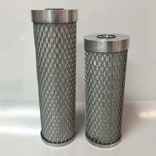 ClearFX Skin replacement filters