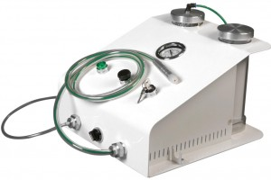 CFX 5000 microdermabrasion machine by ClearFX Skin