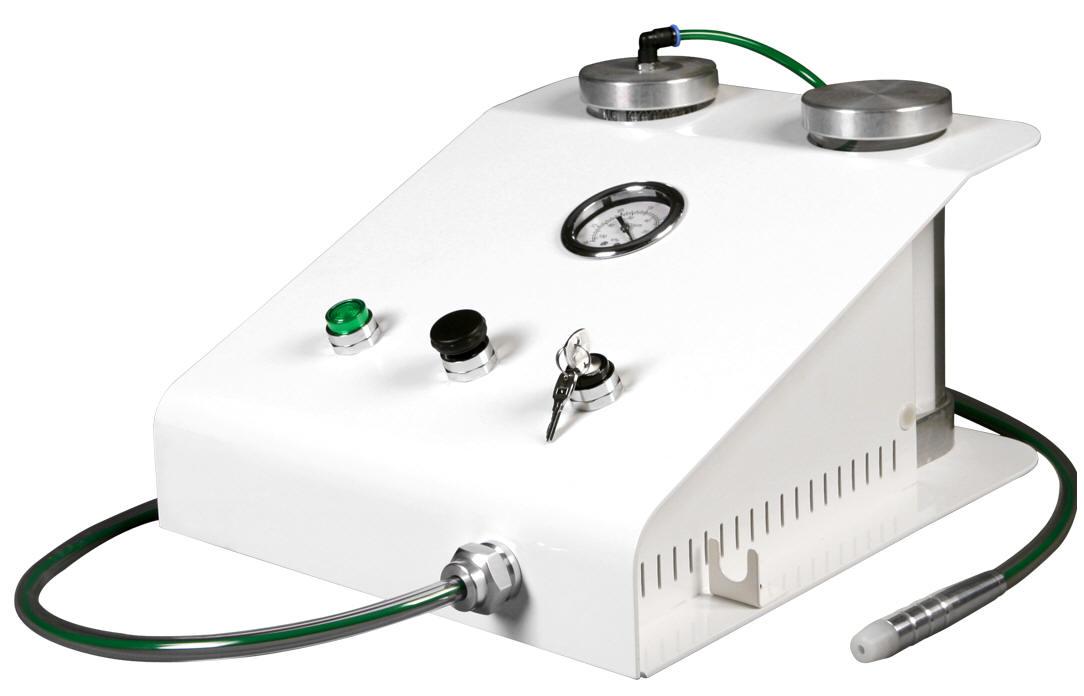 CFX1000 Microdermabrasion Machine by ClearFX Skin