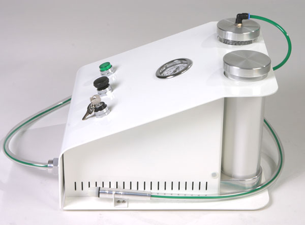 CFX2000 Microdermabrasion Machine by ClearFX Skin