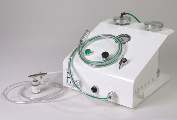ClearFX Skin Microdermabrasion Machine CFX5000