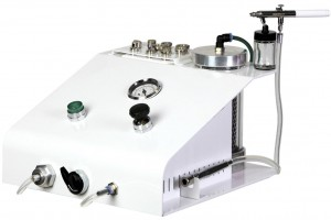 Microdermabrasion Machine by ClearFX Skin