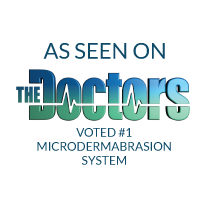 ClearFX Skin microdermabrasion system has been voted #1 by The Doctors
